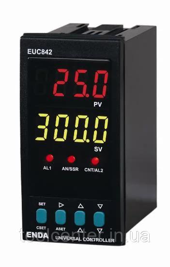 Універсальні пристрої управління EUC 842