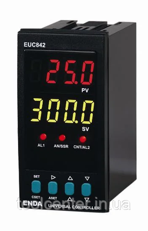 Універсальні пристрої управління EUC 842, фото 2