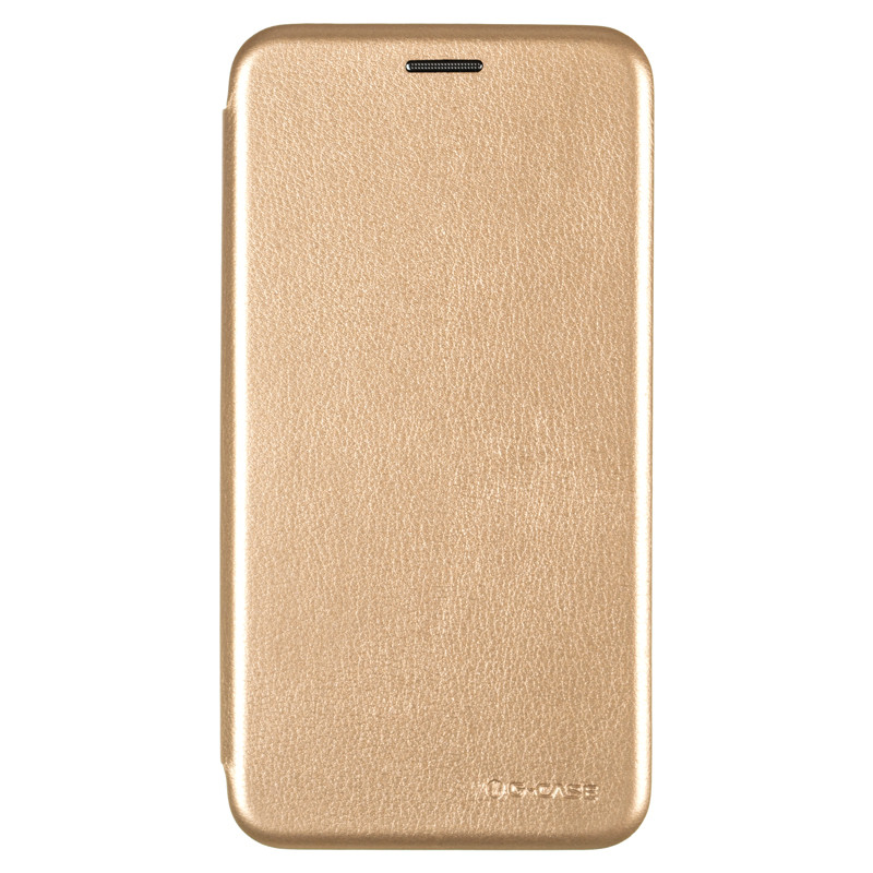 Чехол Book Cover G-Case Ranger Series Samsung J710 (J7-2016) Gold (64353)