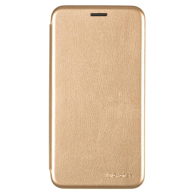 Чохол Book Cover G-Case Ranger Samsung Series J710 (J7-2016) Gold (64353)