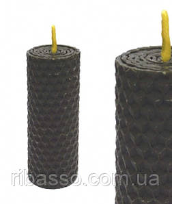 9060167 Волшебная свеча Чёрная