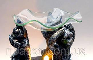 9120118 Запасная чаша для аромалампы со стеклянной чашей