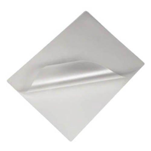 Пленка PKC А4, 125 мик, мат/мат (уп.)