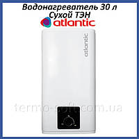 Водонагреватель Atlantic Steatite Cube VM 30 S3 C 1500W