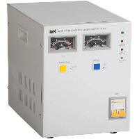 Стабілізатор напруги ІЕК IVS10-1-05000, 5 кВА, підлоговий