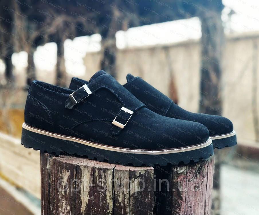 Туфли мужские броги