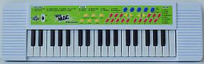 Дитяче піаніно синтезатор для дітей