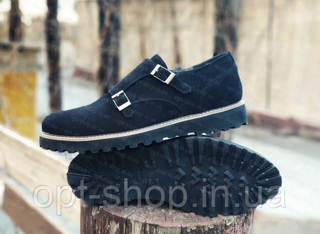 Мужские туфли броги купить