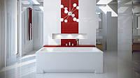 Акриловая ванна OPTIMA 150х70 Besco PMD Piramida