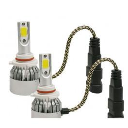 Светодиодные лампы HB4 LED HeadLight C6