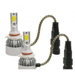 Светодиодные лампы HB4 LED HeadLight C6, фото 2