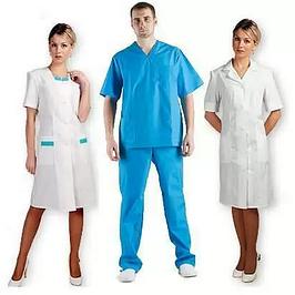 Медицинские ткани
