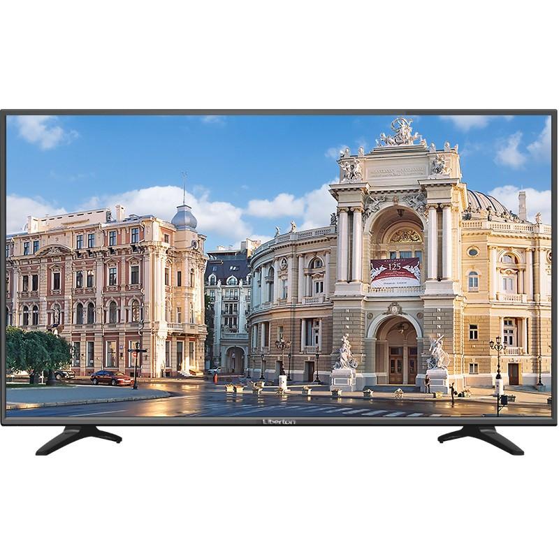 Телевизор LIBERTON 32AS1HD