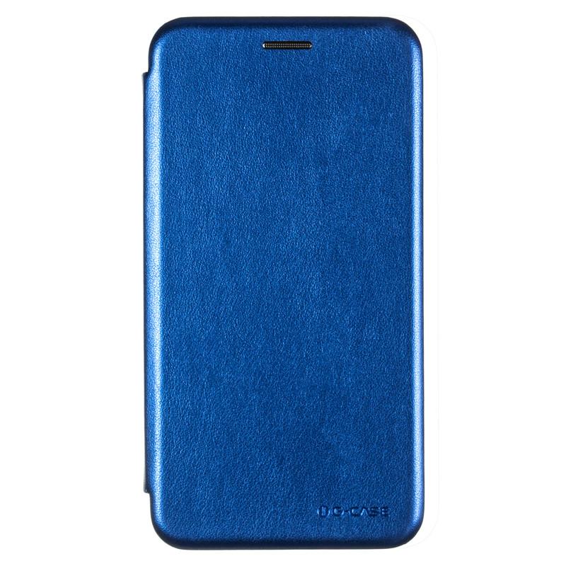 Чохол Book Cover G-Case Ranger Samsung Series A307 (A30s) Blue (75714)