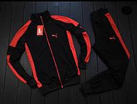 Спортивный костюм Puma Весна, мужской спортивный костюм, спортивний костюм чоловічий