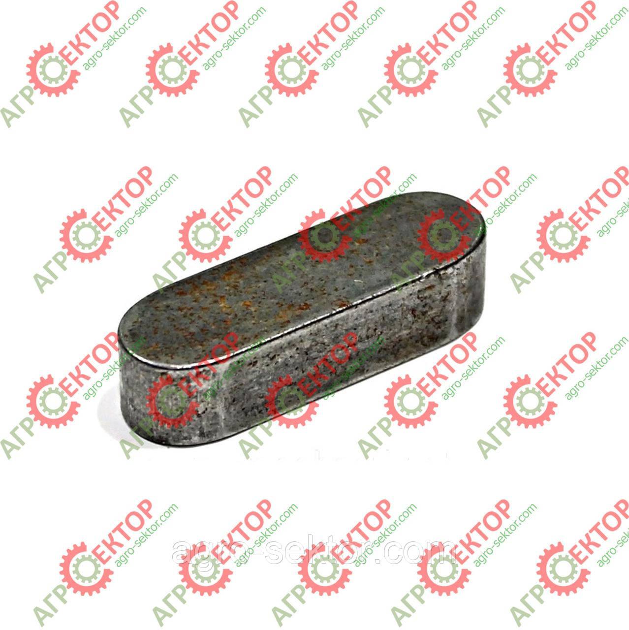 Шпонка A10x8x32 прес підбирача Sipma Z-224 0653-513-039, PN-70/M-85005