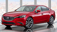 Стекло фары Mazda 6 GJ 2015-н.в. Рестайлинг левое