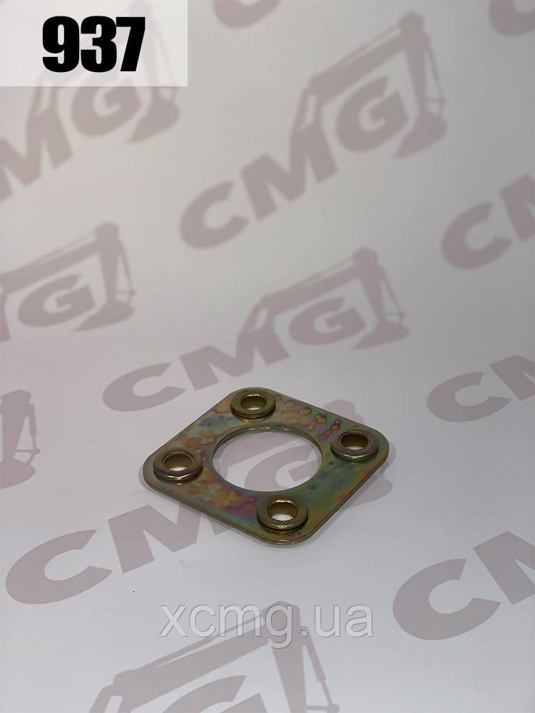 Пластина привода ТНВД 614080123 для двигателей WD615/618, WD10, WD12, WP10, WP12
