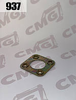 Пластина привода ТНВД 614080123для двигателей WD615/618, WD10, WD12, WP10, WP12