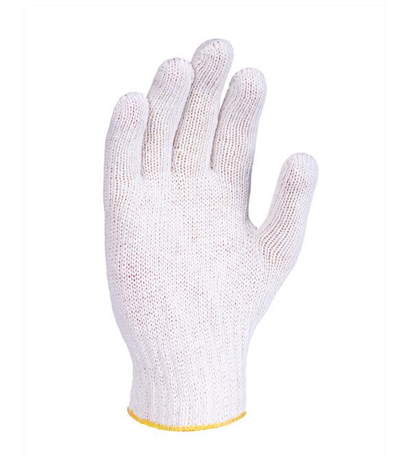 Перчатки рабочие ХБ (Без ПВХ) - DOLONI