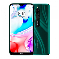 Смартфон Xiaomi Redmi 8 3-32Gb зеленый