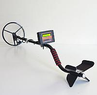 Металлоискатель импульсный Clone PI-AVR/Клон Пи-Авр, глубина 1,9-3 м с Ж/К-дисплеем