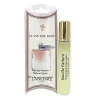 Женский мини парфюм Lancome La Vie Est Belle, 20 мл