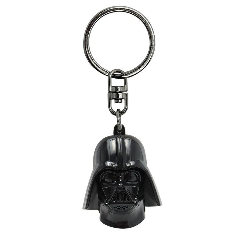 Брелок 3D STAR WARS Vader (Вейдер)
