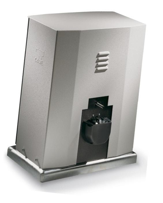 Автоматика для откатных ворот CAME BY-3500T.