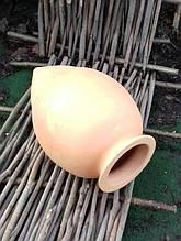 Квеври из глины для изготовления вина или для декора