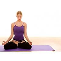 Коврик для фитнеса или йоги Shock athletic mat - Шок атлетик мат