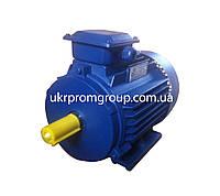Електродвигун АИР 250M4 90кВт 1500 об/хв, фото 1