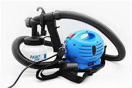 Электрический краскопульт, краскораспылитель, пульверизатор Paint Zoom / Пейнт Зум
