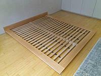 Кровать  Платформ. У Вас мансардный этаж, низкий потолок-это лучшее решение без потери эстетики., фото 1