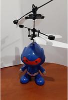 Летающая игрушка вертолетик Astronaut 688