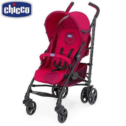 Детская коляска-трость Chicco Lite Way Top (Red), фото 2
