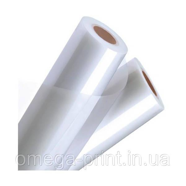 Пленка рулонная BOPP PKC, 320 мм, 200 м, 24 мик, глянцевая (рул.)