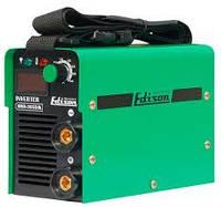 Сварочный инвертор Edison MMA-305 DK (кейс)