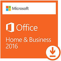 Office 2016 для Дома и Бизнеса, ESD (ключ)