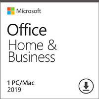 Office 2019 для Дома и Бизнеса, ESD (ключ)