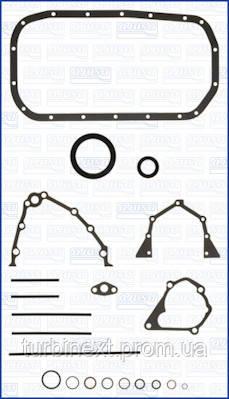 Комплект прокладок з різних матеріалів HYUNDAI LANTRA, MITSUBISHI LANCER, mitsubishi COLT AJUSA 54041100
