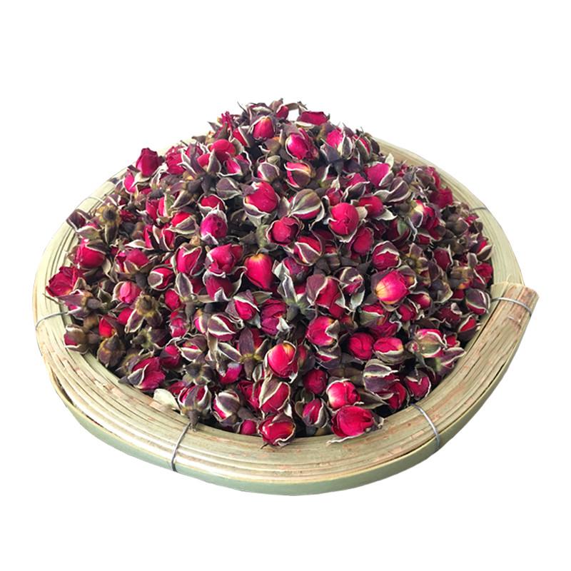 Роза бутони на вагу, сушені бутони троянд, засушена троянда бутони, бутони чайної троянди, чайна троянда