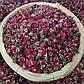 Роза бутони на вагу, сушені бутони троянд, засушена троянда бутони, бутони чайної троянди, чайна троянда, фото 8