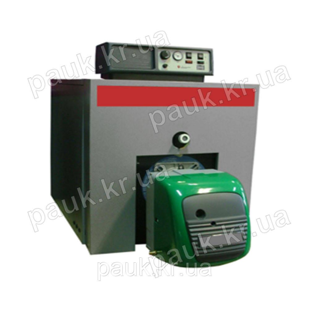 Котел 31 кВт, Red-Line OIL на відпрацьованому мастилі