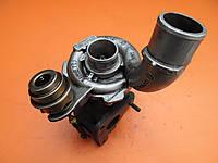 Турбина для Opel Movano 1.9 cdti. ТКР. Турбокомпрессор на Опель Мовано 1.9 цдти.