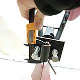 Оборотная сажалка для мотоблока 105 135 1100, фото 6
