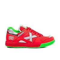 Футзалки MUNICH X CONTINENTAL 888 взуття для залу.