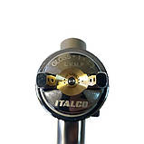 Краскопульт GLOSS 1 HVLP ITALCO 1.3мм  1.4мм, фото 3