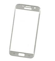 Защитное стекло для Samsung Galaxy A7 2016 A710 цветное Full Screen
