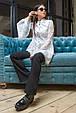 Блузка Рената 4 цвета, фото 4